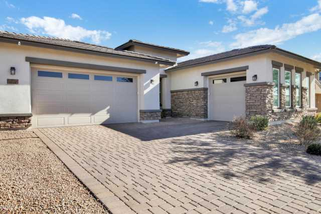 Photo of 5215 N 145TH Drive, Litchfield Park, AZ 85340