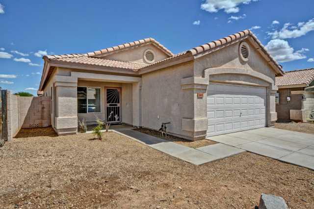 Photo of 2667 S 156TH Avenue, Goodyear, AZ 85338