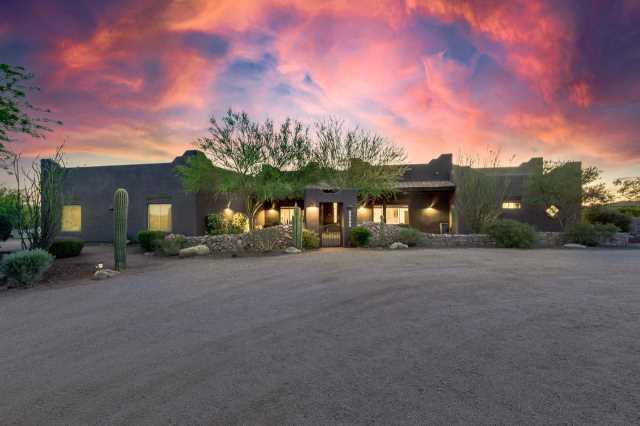 Photo of 10835 E BASELINE Avenue, Gold Canyon, AZ 85118