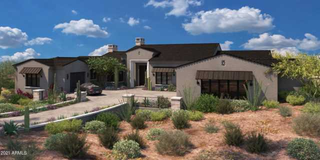 Photo of 36490 N 100TH Way, Scottsdale, AZ 85262