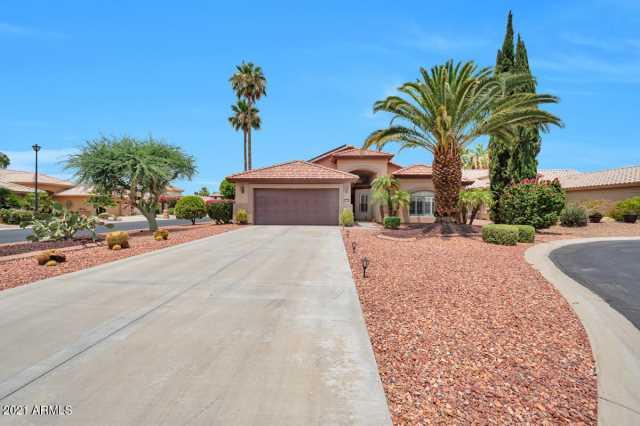 Photo of 14702 W PICCADILLY Road, Goodyear, AZ 85395