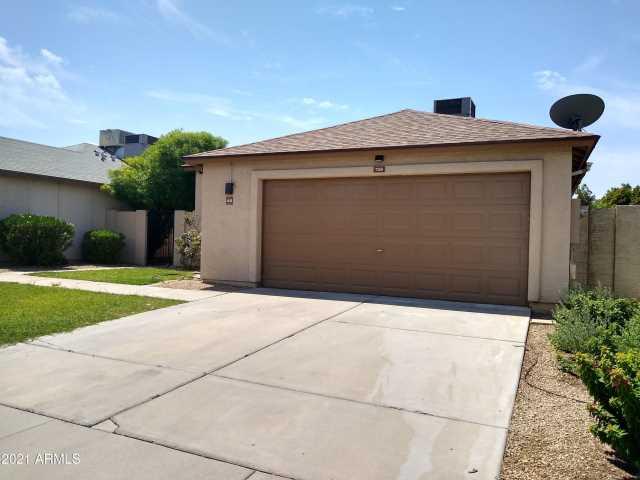 Photo of 7359 W Greer Avenue, Peoria, AZ 85345