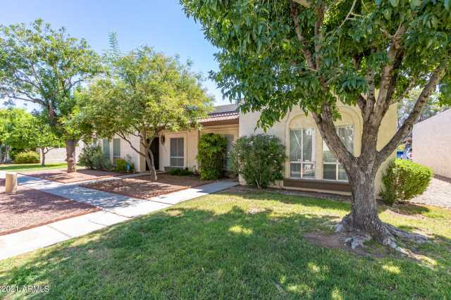 Photo of 1707 N MILLER Road, Scottsdale, AZ 85257