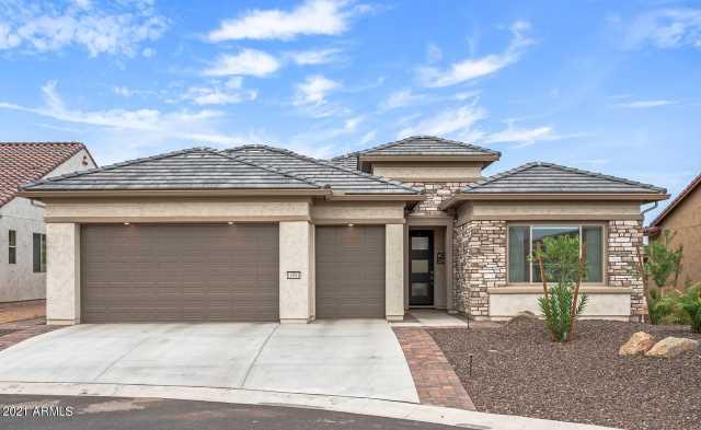 Photo of 16984 W WINDSOR Avenue, Goodyear, AZ 85395