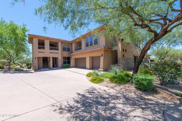 Photo of 10260 E WHITE FEATHER Lane #2054, Scottsdale, AZ 85262
