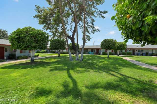 Photo of 14020 N NEWCASTLE Drive, Sun City, AZ 85351