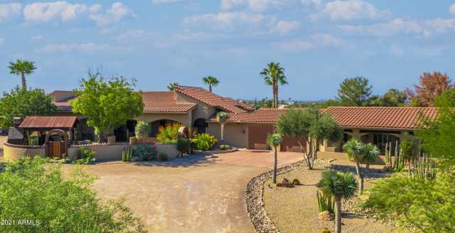 Photo of 130 LAZY FOX Road, Wickenburg, AZ 85390