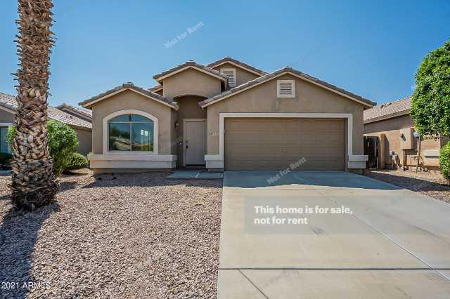 Photo of 3745 W SANTA CRUZ Avenue, Queen Creek, AZ 85142