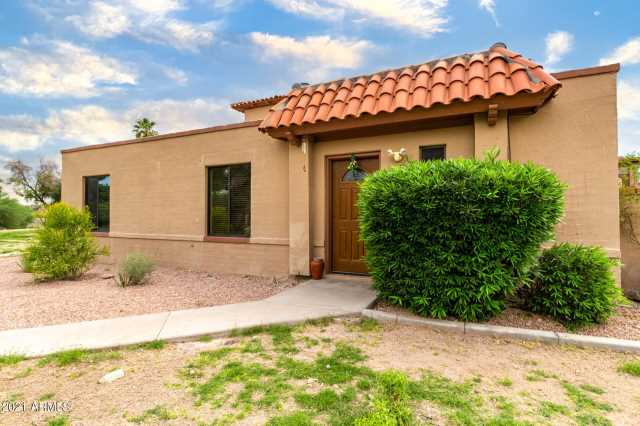 Photo of 14247 N OAKWOOD Lane #A, Fountain Hills, AZ 85268