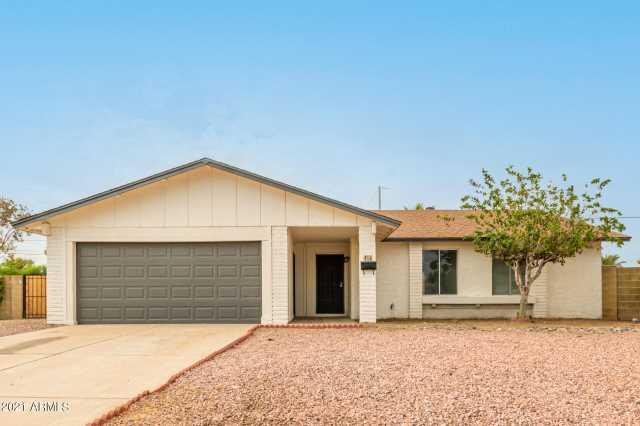Photo of 416 N 3RD Avenue, Avondale, AZ 85323