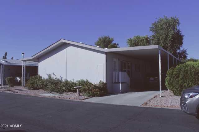 Photo of 11596 W Sierra Dawn Boulevard #339, Surprise, AZ 85378