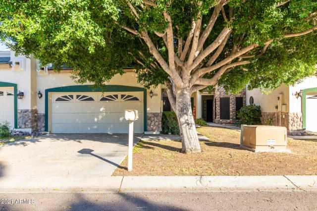 Photo of 19961 N DENARO Drive, Glendale, AZ 85308