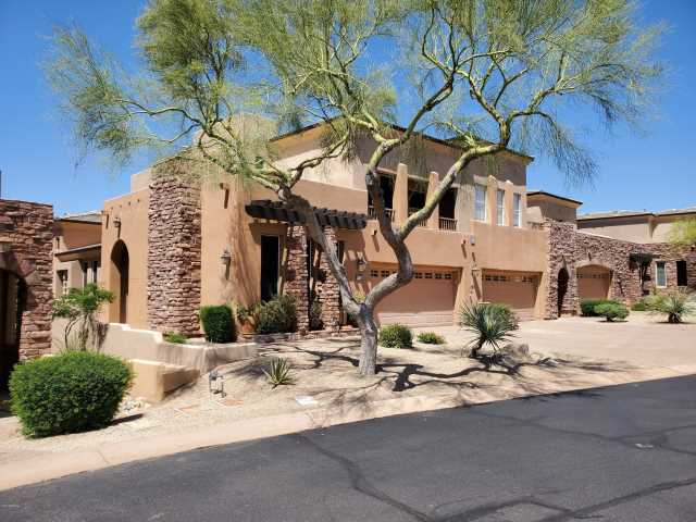 Photo of 28990 N White Feather Lane N #141, Scottsdale, AZ 85262