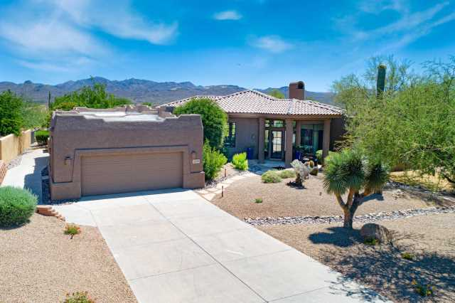 Photo of 27807 N LUCERO Drive, Rio Verde, AZ 85263