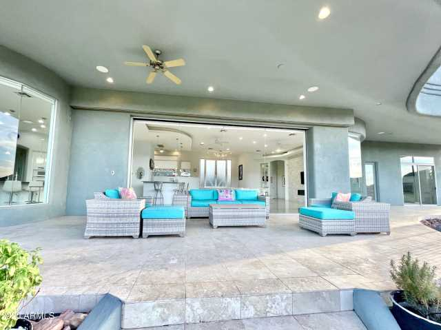 Photo of 15054 E MIRAVISTA --, Fountain Hills, AZ 85268