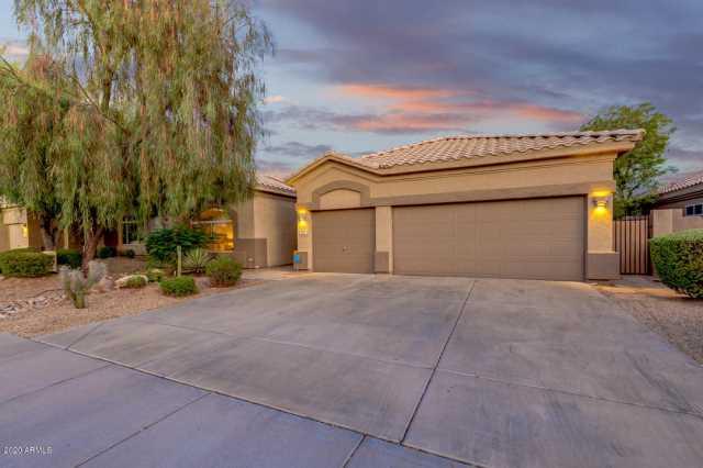 Photo of 7703 E WINGTIP Way, Scottsdale, AZ 85255