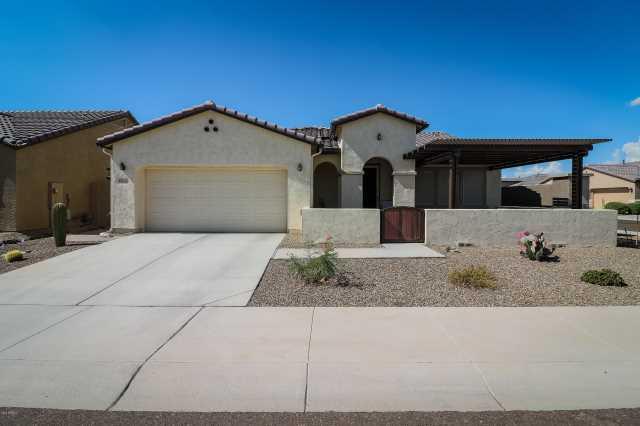 Photo of 18080 W Cedarwood Lane, Goodyear, AZ 85338