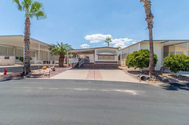 Photo of 17200 W BELL Road #540, Surprise, AZ 85374