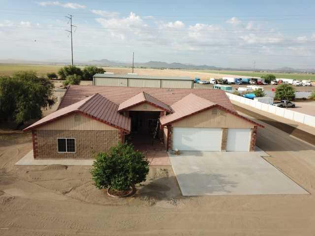 Photo of 22609 W LOWER BUCKEYE Road, Buckeye, AZ 85326