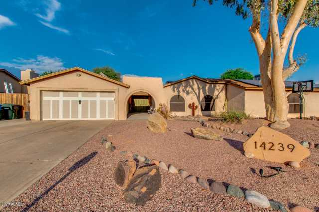 Photo of 14239 N 42ND Place, Phoenix, AZ 85032