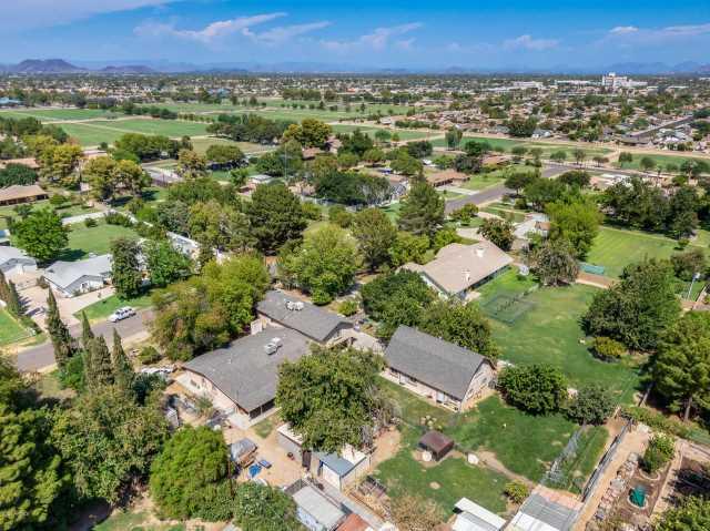 Photo of 6401 W SURREY Avenue, Glendale, AZ 85304