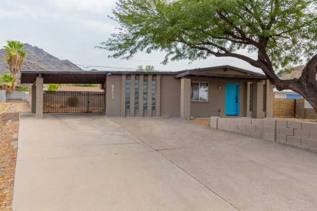 Photo of 9411 N 16TH Place, Phoenix, AZ 85020