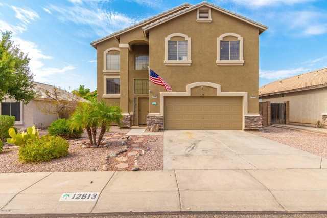 Photo of 12613 W COLUMBUS Avenue, Avondale, AZ 85392
