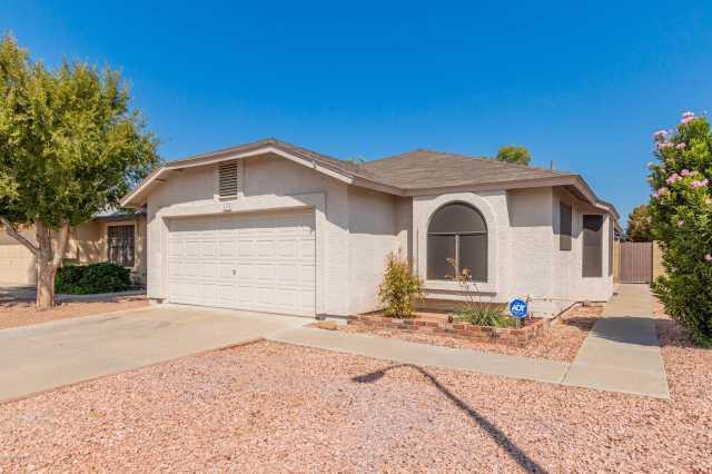 Photo of 6438 W GOLDEN Lane, Glendale, AZ 85302