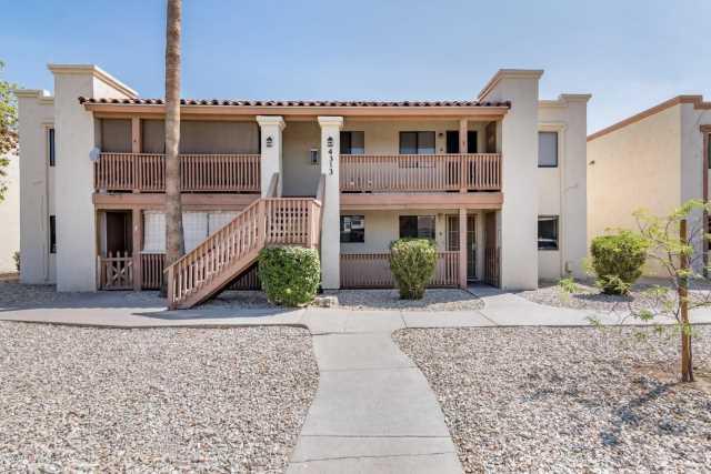 Photo of 4313 N 21ST Drive #1, Phoenix, AZ 85015