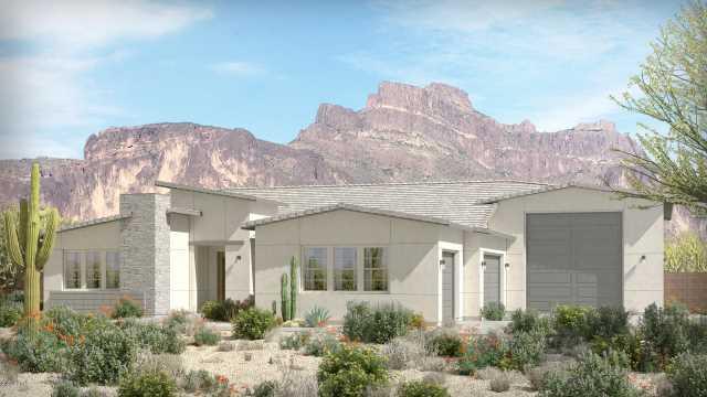 Photo of 667 N STAR Court, Apache Junction, AZ 85119