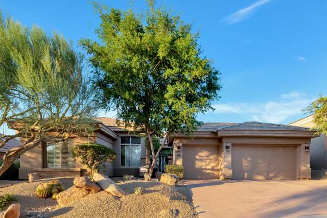 Photo of 10996 E KAREN Drive, Scottsdale, AZ 85255