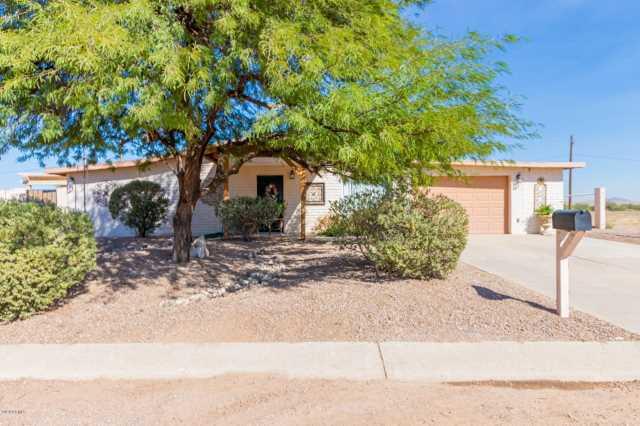 Photo of 25614 W MCNARY Drive, Casa Grande, AZ 85193