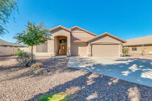 Photo of 41807 W PARKHILL Court, Maricopa, AZ 85138