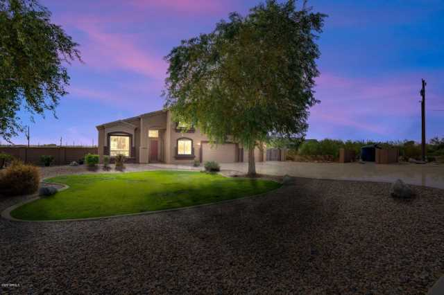 Photo of 2425 W Canyon Street, Apache Junction, AZ 85120