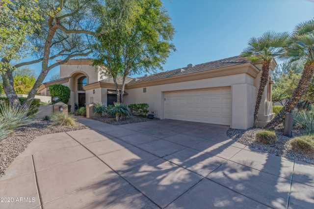 Photo of 7705 E DOUBLETREE RANCH Road #55, Scottsdale, AZ 85258