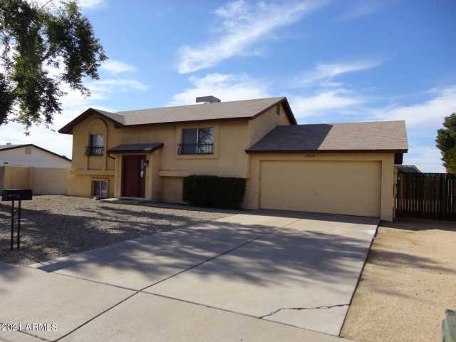 Photo of 17038 N 37TH Avenue, Glendale, AZ 85308