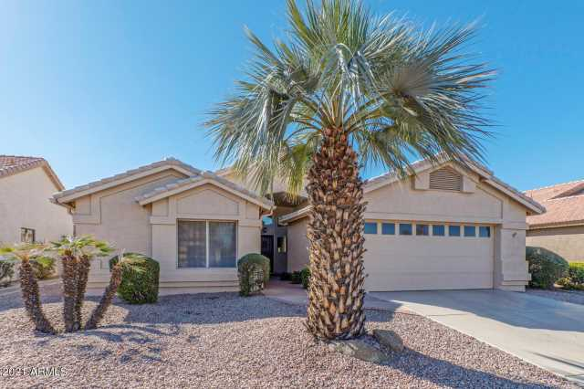Photo of 15093 W VALE Drive, Goodyear, AZ 85395