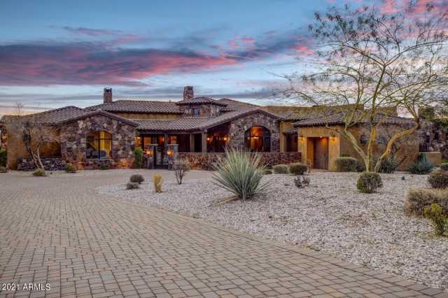 Photo of 7217 E COTTONWOOD Drive, Gold Canyon, AZ 85118