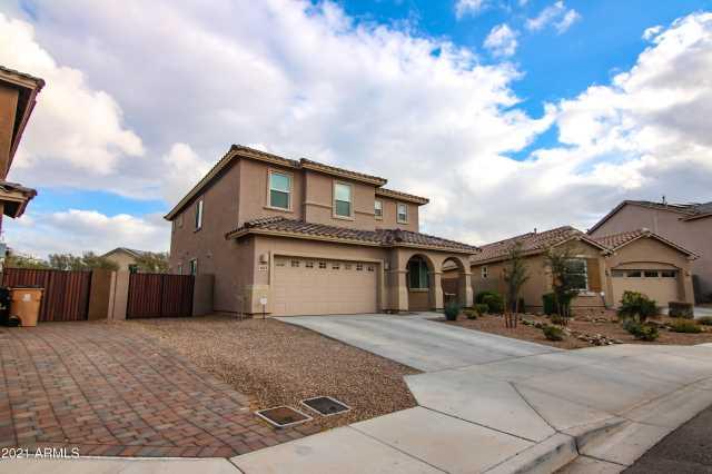 Photo of 6815 N 130TH Drive, Glendale, AZ 85307