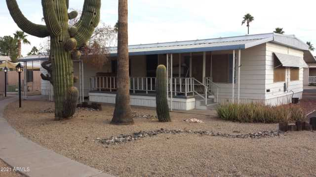 Photo of 205 W BELL Road #85, Phoenix, AZ 85023