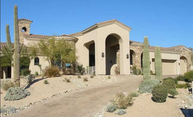 Photo of 7260 E EAGLE CREST Drive #41, Mesa, AZ 85207