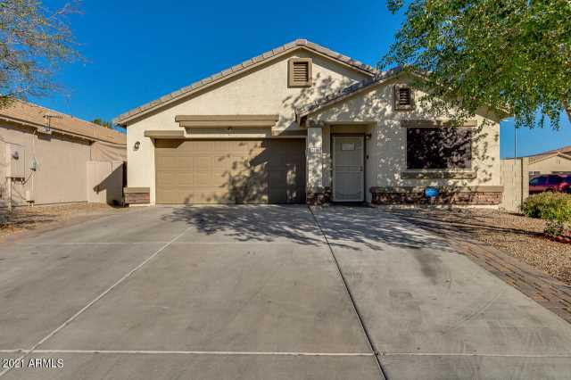 Photo of 2219 S 101ST Drive, Tolleson, AZ 85353
