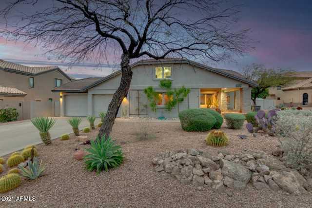 Photo of 6034 E VERMILLION Circle, Mesa, AZ 85215