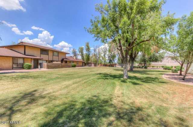 Photo of 1618 W VILLAGE Way, Tempe, AZ 85282