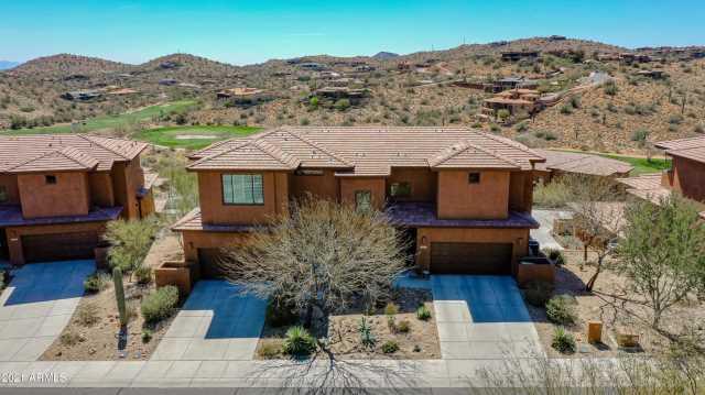 Photo of 16255 E RIDGELINE Drive, Fountain Hills, AZ 85268