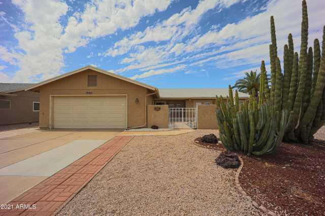 Photo of 1669 LEISURE WORLD --, Mesa, AZ 85206