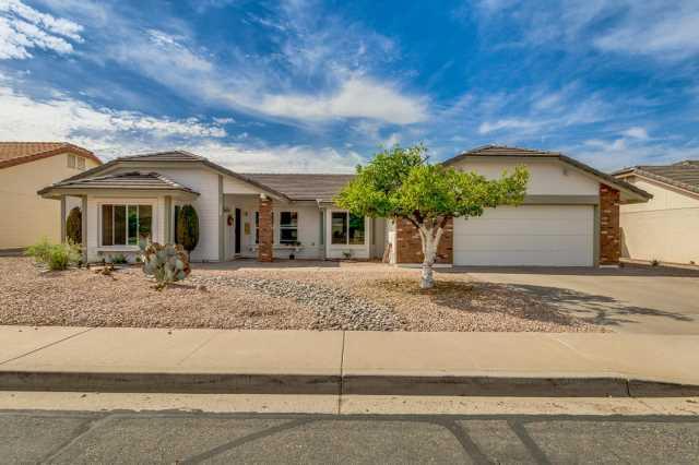 Photo of 5943 E INGLEWOOD Street, Mesa, AZ 85205