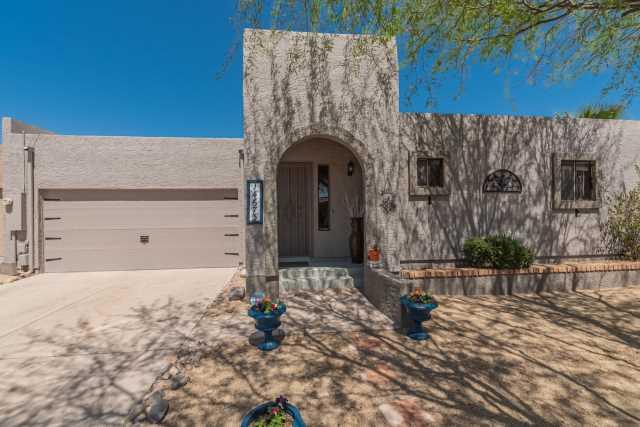 Photo of 14673 N LOVE Court, Fountain Hills, AZ 85268