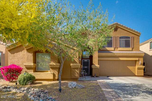 Photo of 11824 W CAMINO VIVAZ --, Sun City, AZ 85373