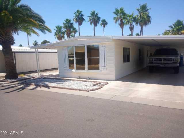 Photo of 9302 E Broadway Road #32, Mesa, AZ 85208